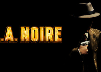 Обои L.A. Noire