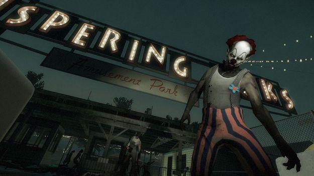 Студия Left 4 Dead 2 позволит игрокам формировать свои объекты и значения