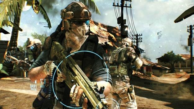 Ubisoft планирует навести мосты между видеоиграми и кино
