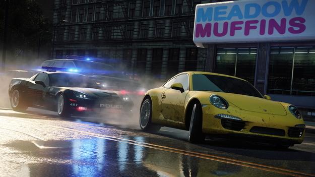 Criterion соберет все собственные игры воедино в новой серии Нид Фо Спид: Most Wanted