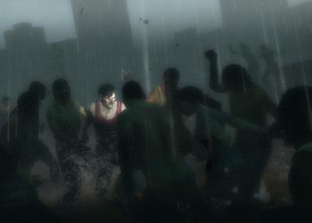 Скриншот Left 4 Dead 2