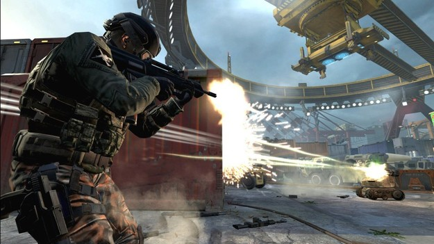 White Ops 2 доставит в линейку игр Call of Duty главные перемены