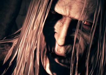 Снимок экрана Castlevania: Lords of Shadow 2