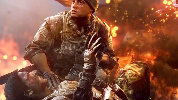 EA, Capcom, Ubisoft и Square Enix заканчивают поставки игр в Россию