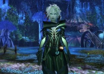 Снимок экрана Guild Wars 2