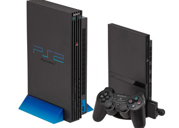 Фото PlayStation 2