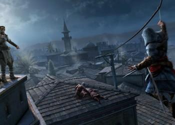 Снимок экрана Assassin'с Creed: Revelations