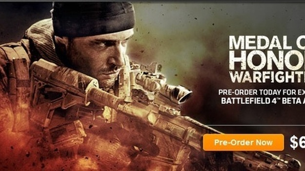 Некоторые слухи: игру Battlefield 4 вскоре покажут публично