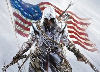 Концепт-арт Assassin'с Creed III