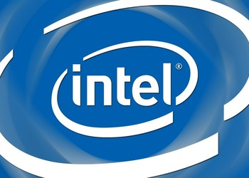 Знак Intel