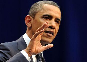 Фото Барака Обамы