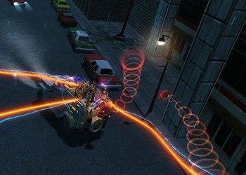 Снимок экрана Ghostbusters: Sanctum of Slime
