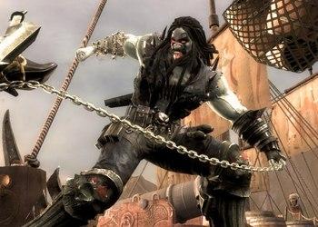 Снимок экрана Injustice: Gods Among Us