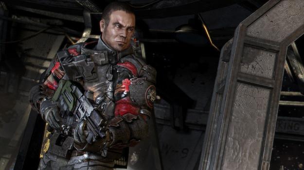 Глава Visceral стал на защиту РС версии игры Dead Space 3