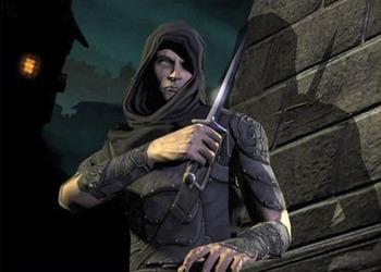 Ориентировочный снимок экрана Thief 4