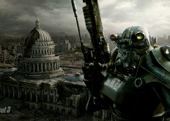 Обои Fallout: New Vegas