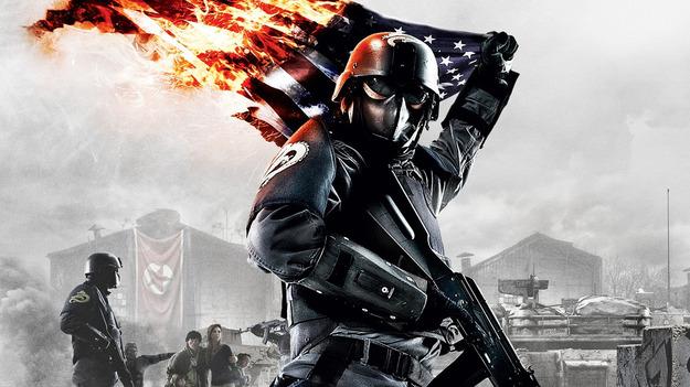 Crytek: разорение THQ не оказало влияние на процесс подготовки игры Homefront 2
