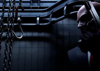 Снимок экрана Hitman: Absolution