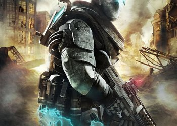 Снимок экрана Tom Clancy'с Густ Recon: Future Soldier