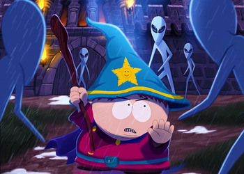 Концепт-арт South Park: The Stick of Truth