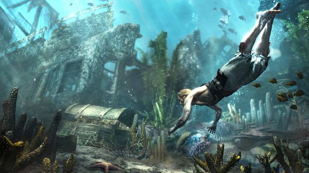 Подготовка игр на PlayStation 4 стала «приятным сюрпризом»