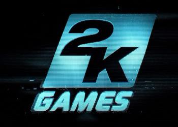 Знак 2K Games