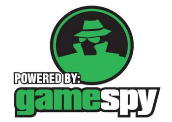 Знак GameSpy