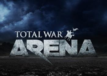 Снимок экрана Total War