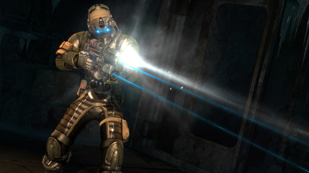 ЕА: Фарминг объектов в игре Dead Space 3 - не глюк