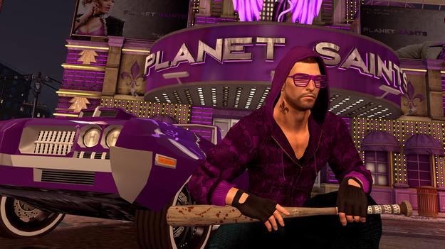 THQ реализовала права на игру Metro: Last Light и создателей  Saints Row компании Koch Media