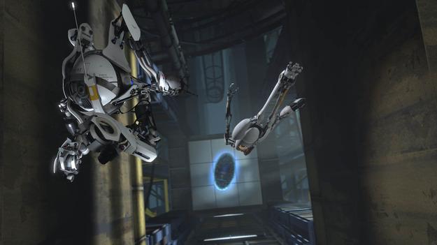 Джеффри Адамс желает снять кинофильм по мотивам игр Half-Life либо Portal