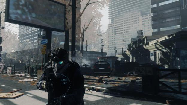 Ubisoft принесла игрокам прощения за оплошность в изображении Густ Recon: Future Soldier