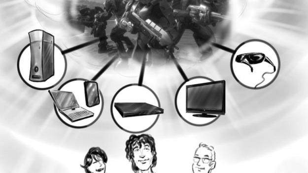 Специалисты: Xbox 720 и PlayStation 4 обойдется игрокам в 350-400 долларов