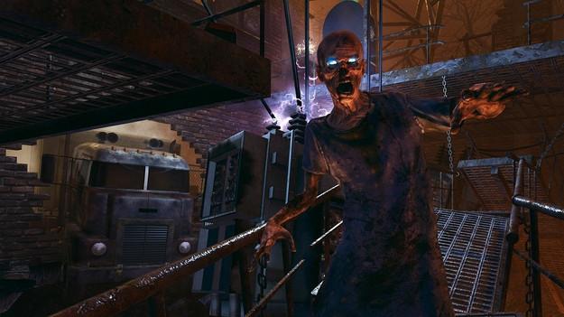 Treyarch делает свежее добавление к игре Call of Duty: White Ops 2 под наименованием Uprising