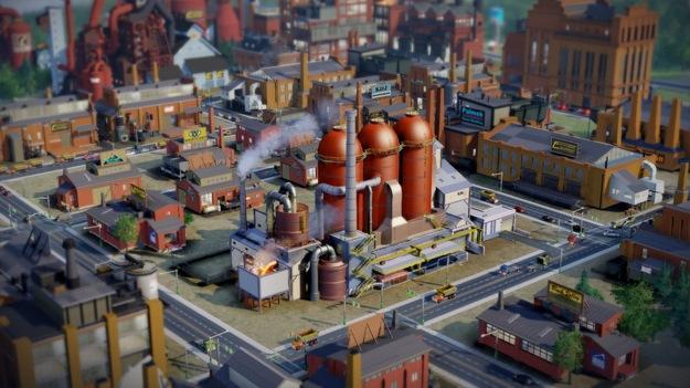Создатель игры SimCity сообщил, как саботажничать оппонентов
