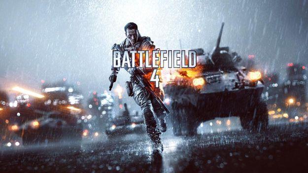 В интернете возникла первая подробная информация об игре Battlefield 4