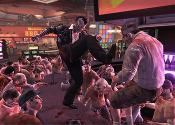 Снимок экрана Dead Rising 2: Off the Record