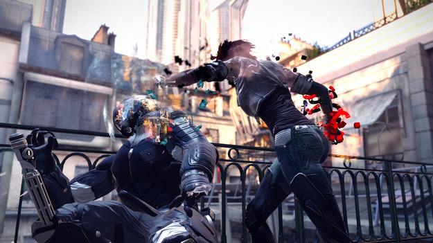 Capcom обнародовала системные условия РС версии игры Remember Me