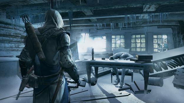 Ubisoft полагает консоли-долгожители замедляющим условием игровой промышленности