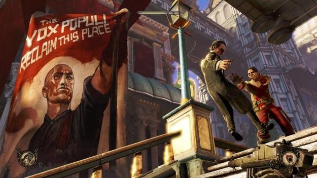 Кен Левинит поправил непрочные факторы, касающиеся церкви в игре Bioshock: Infinite