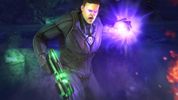 Firaxis произвела бесплатное добавление к игре XCOM: Enemy Unknown