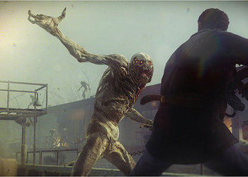 Снимок экрана Resistance 3