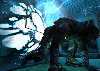 Снимок экрана FEAR 3