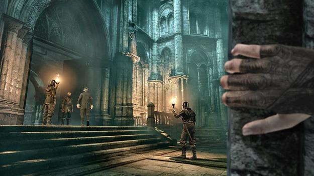 Создатели Thief 4 поделились информацией о геймплее игры