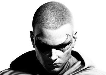 Концепт-арт Batman: Arkham City
