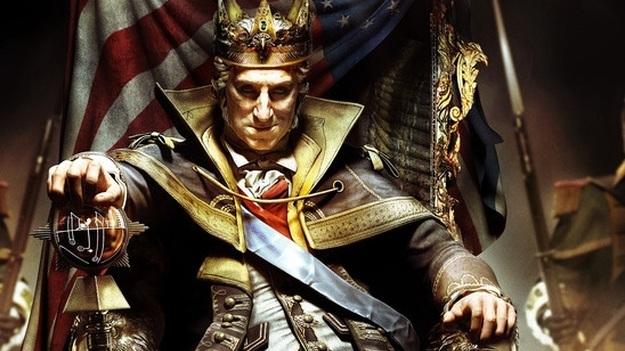 Ubisoft поделилась новой информацией о серии добавлений к игре Assassin'с Creed III