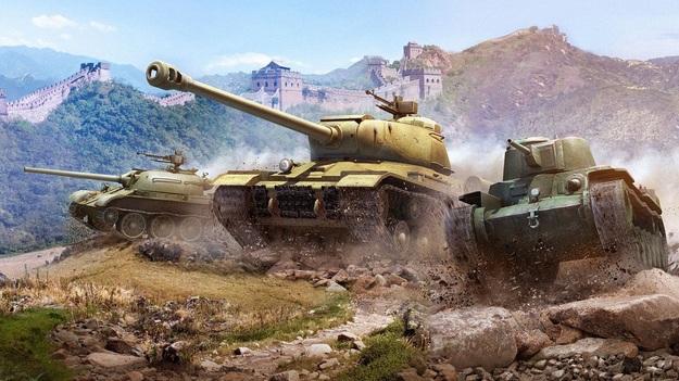 Создатели World of Tanks направились на рынок консольных игр
