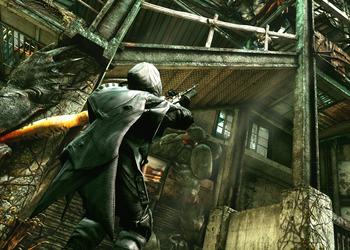 Снимок экрана Killzone 3