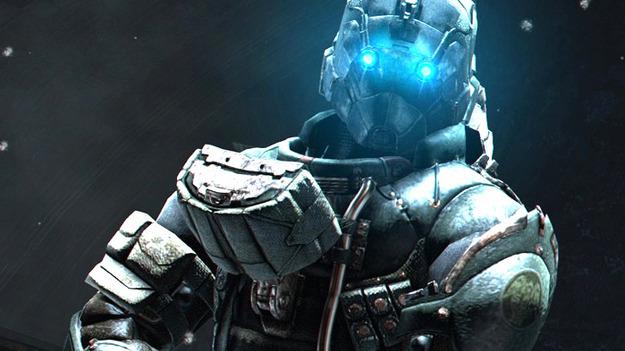 Создатели продолжат проводить эксперимент с будущими играми Dead Space