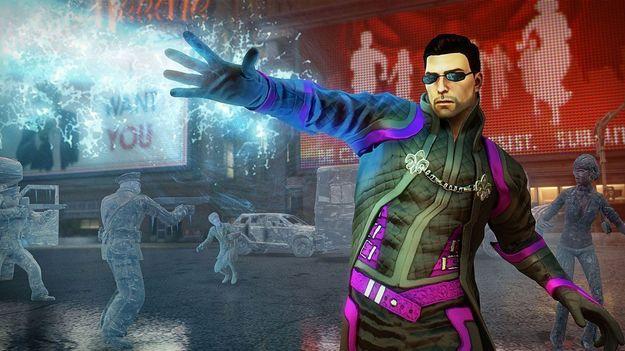 Deep Silver продемонстрировала подробную информацию об игре Saints Row 4